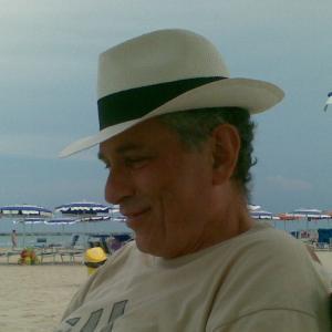 Riccardo Mario Corato in 2010