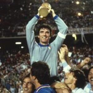 1982 Spain Soccer World Cup