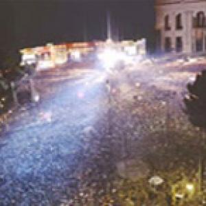 The 1998 Labor Day Concert in Rome's Piazza San Giovanni