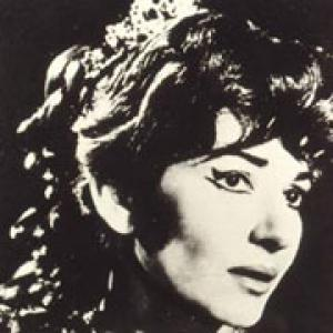 'Casta Diva' Tribute to Maria Callas - Live from Athens 1992