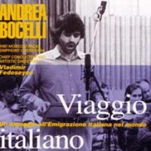 Andrea Bocelli's Viaggio Italiano - 1996