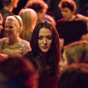 Still of Kat Dennings in Nick and Norahs Infinite Playlist 2008