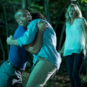Joey Lauren Adams, Amaury Nolasco
