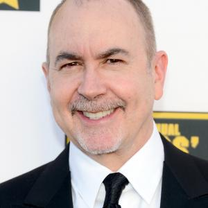 Terence Winter