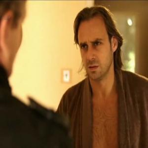 Kalin Yavorov as Kiril 2012 Revolution Z bTV