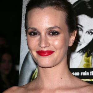 Leighton Meester at event of Life Partners (2014)