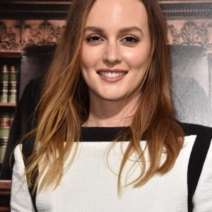Leighton Meester at event of Teisejas (2014)