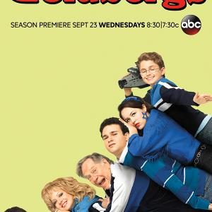 George Segal, Jeff Garlin, Wendi McLendon-Covey, Troy Gentile, Hayley Orrantia, Sean Giambrone