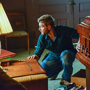 Still of Mike Vogel in Under the Dome 2013