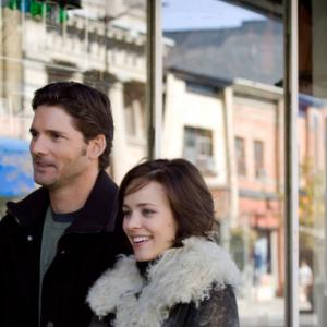 Still of Eric Bana and Rachel McAdams in The Time Travelers Wife 2009