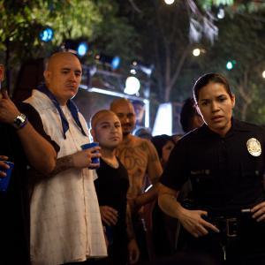 Still of America Ferrera in End of Watch 2012