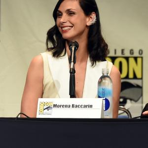 Morena Baccarin at event of Deadpool (2016)