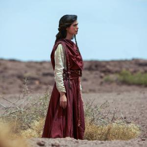 Still of Morena Baccarin in The Red Tent (2014)