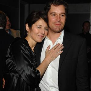 Catherine Keener, Christopher Dillon Quinn