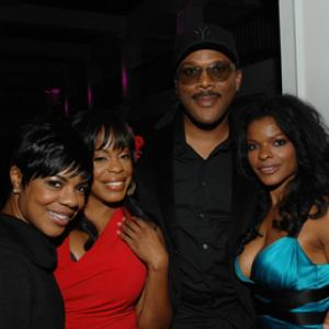 Niecy Nash, Keesha Sharp, Tyler Perry