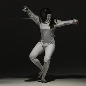 Fencing by Mike Powell