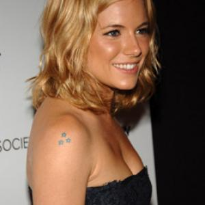 Sienna Miller at event of Interview 2007