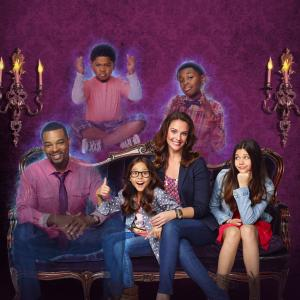 Ginifer King, Chico Benymon, Amber Montana, Curtis Harris, Breanna Yde, Benjamin Flores Jr.