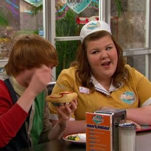 Calum Worthy, Ashley Fink