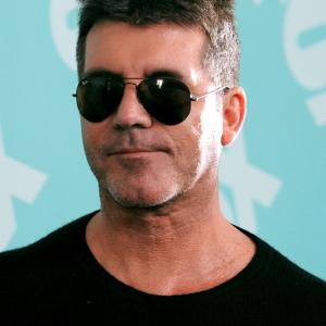 May Simon, Simon Cowell