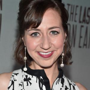 Kristen Schaal at event of The Last Man on Earth 2015