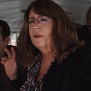 Ann Dowd, Scoot McNairy, Anthony Mackie
