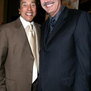 Smokey Robinson, Phil McGraw