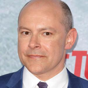 Rob Corddry