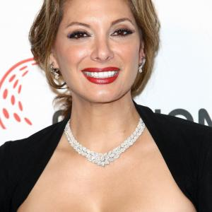 Alex Meneses at the 2015 Scleroderma Research Foundation event