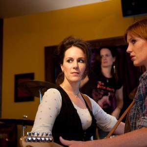 Still of Jenny Dare Paulin in Young Adult 2011