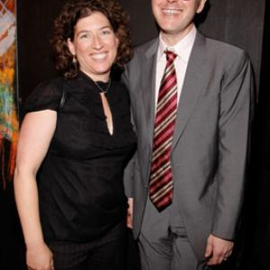 Ira Glass, Lauren Greenfield