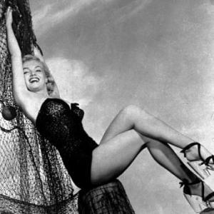 MMonroe  1952 Photo Frank Powolny