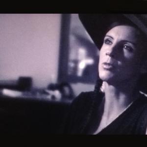 Silvia Spross as Elyse Meier in Two Pamelas