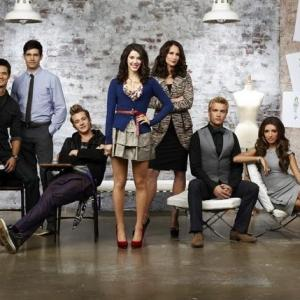 Andie MacDowell, David Clayton Rogers, Erica Dasher, India de Beaufort, Rowly Dennis, Meagan Tandy, Nick Roux