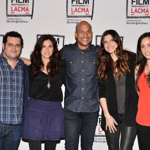 Catherine Reitman, Lake Bell, Michaela Watkins, Keegan-Michael Key, Josh Gad