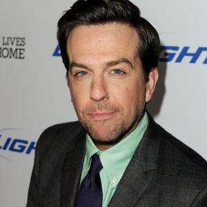 Ed Helms at event of Jeff Who Lives at Home 2011