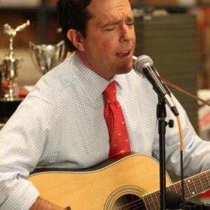 Still of Ed Helms in The Office 2005