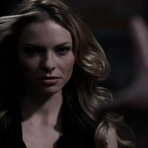 Lilith on Supernatural