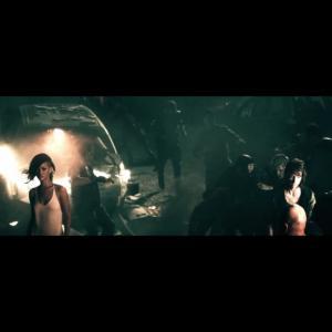 RIHANNA MUSIC VIDEO, DIAMONDS