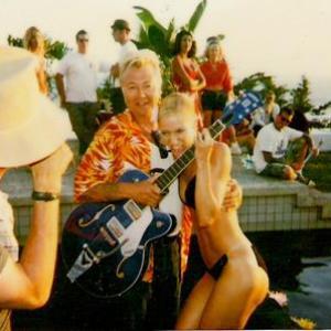 Brian Setzer Orchestra Music Video