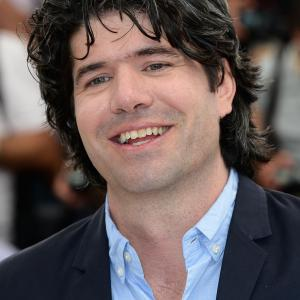 J.C. Chandor at event of All Is Lost (2013)