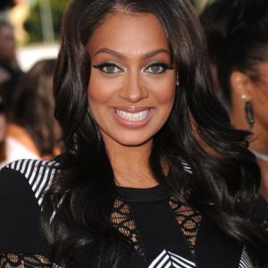 La La Anthony at event of The Twilight Saga Eclipse 2010