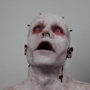 Actor Jay Bowen Makeup  Miakate Russell
