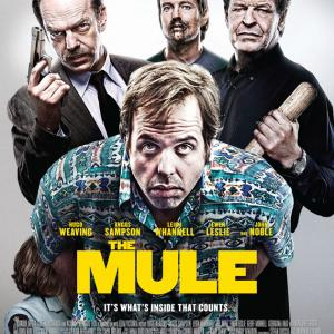 John Noble, Angus Sampson, Hugo Weaving, Leigh Whannell, Ewen Leslie, Georgina Haig