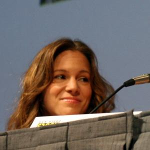 Susan Downey at event of Sherlock Holmes (2009)