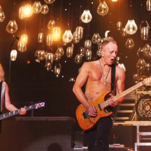 Rick Savage, Phil Collen