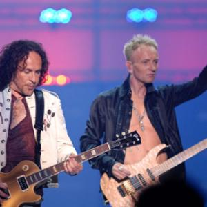 Vivian Campbell, Phil Collen