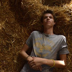 Still of Colin Ford in Under the Dome (2013)