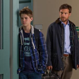 Still of Jason Bateman and Colin Ford in Disconnect (2012)