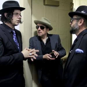 Elvis Costello, Jack White